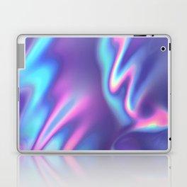 Bold Iridescence Laptop & iPad Skin