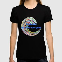 Kindness Reaches Everyone T-shirt