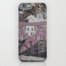 Waterworks Slim Case iPhone 6s