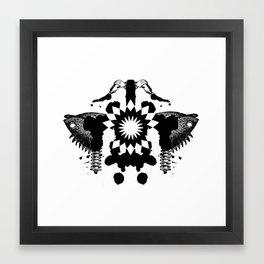 BP Spill #3 Framed Art Print