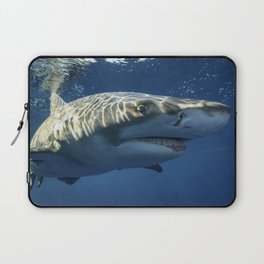 Lemon Shark Laptop Sleeve
