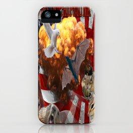 Mein Chipmunk 2 iPhone Case