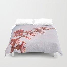 Almond Branch Duvet Cover