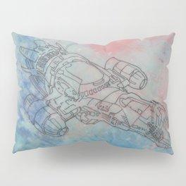 Serenity - Firefly Pillow Sham