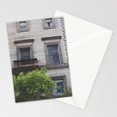 playhouse square Stationery Cards