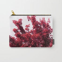 Berlin Pink Tree Carry-All Pouch