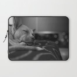 Sweet Sleeper Laptop Sleeve