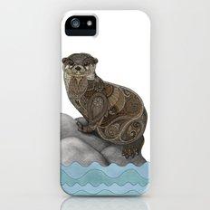 Otter iPhone (5, 5s) Slim Case