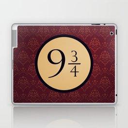 9 3/4 Laptop & iPad Skin