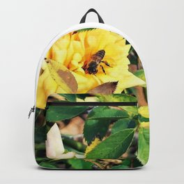 Rose Bee Backpack