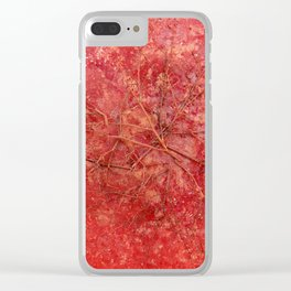 I Will Dream of You Clear iPhone Case