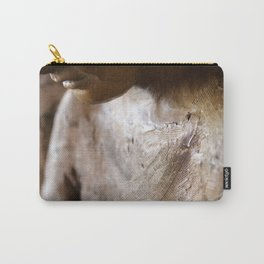 Young Jesus, Skin Deep Carry-All Pouch