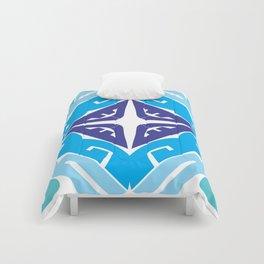 KALEIDOSCOPE AGUA Comforters