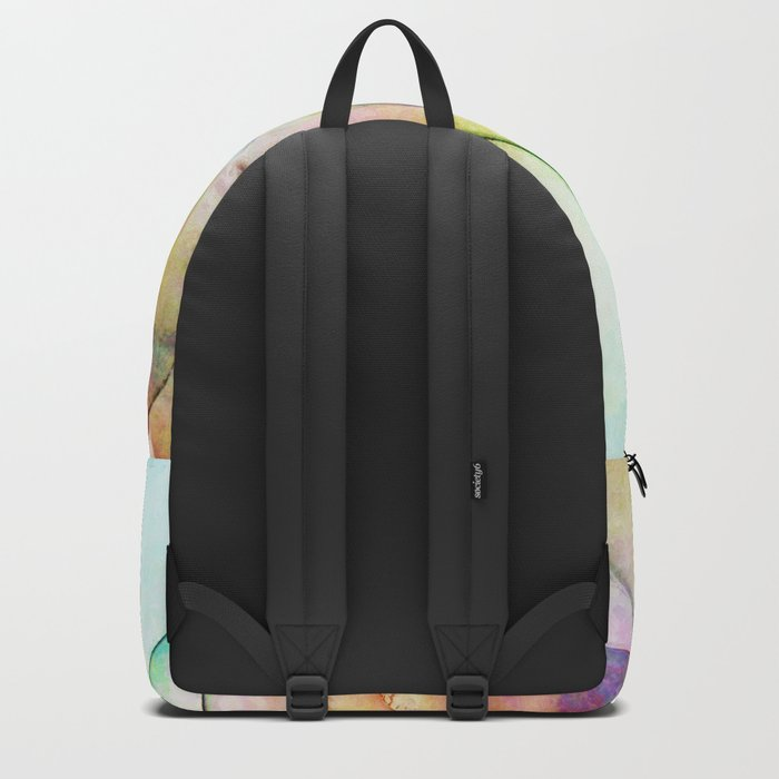 Agave abstract Backpack