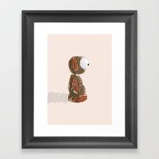 Skyo Framed Art Print