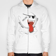 Ghost Pirate Hoody