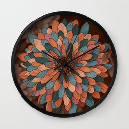 Ambient Inventions Wall Clock