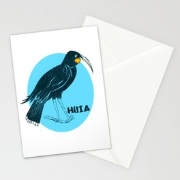 Huia Stationery Cards