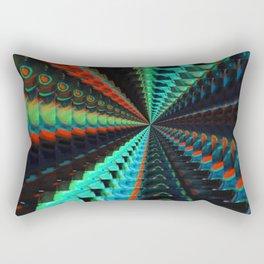 perspective Rectangular Pillow