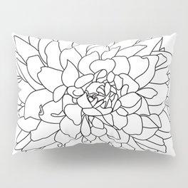 Dahlia 3 Pillow Sham