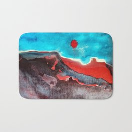 Out West Bath Mat