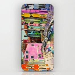 Venice Burano iPhone Skin