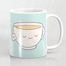 Teacup Mug