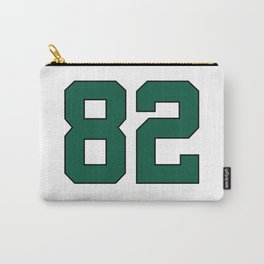 Green 82 Carry-All Pouch