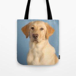 Nolan the Dog Tote Bag