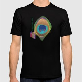 Color My World Green T-shirt
