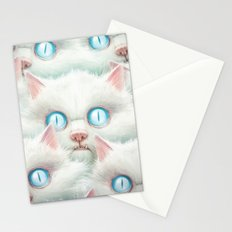 Kittehz I Stationery Cards