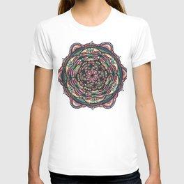 Hybrid T-shirt
