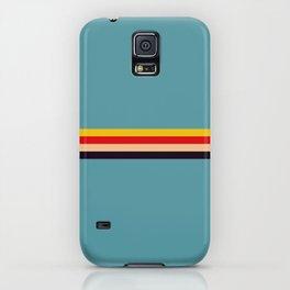 Classic Retro Thesan iPhone Case
