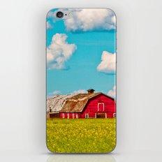 Living Alberta iPhone & iPod Skin