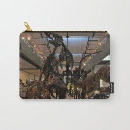 Vertebrae By Vertebrae  Carry-All Pouch