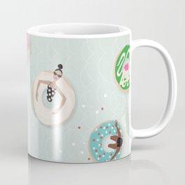 Summer Glaze Coffee Mug