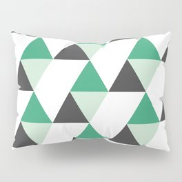 Winter Wonderland Pillow Sham