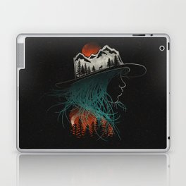 Aurora... Laptop & iPad Skin