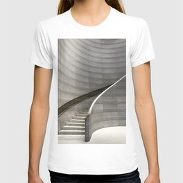 Stairway to what T-shirt