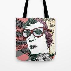Resist Tote Bag