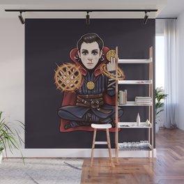 Doctor Stranger Wall Mural