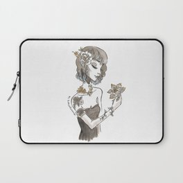 Virgo Laptop Sleeve