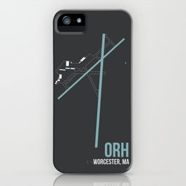 ORH iPhone Case