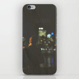 Shame iPhone Skin