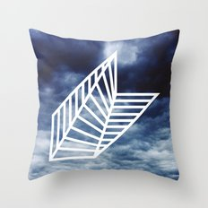 02 Throw Pillow