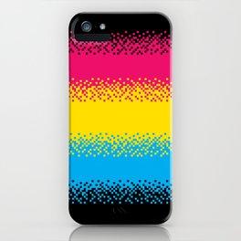 Pixel Perfect iPhone Case