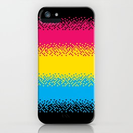 Pixel Perfect iPhone Case