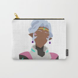 Space Mom - Voltron Legendary Defender Carry-All Pouch