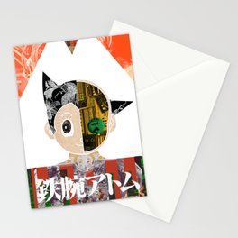 Astroboy Stationery Cards