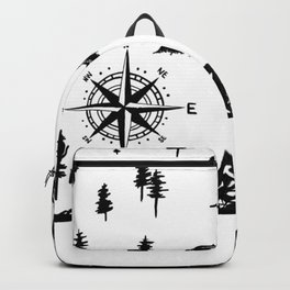 Oregon Love Backpack